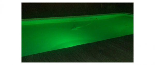 Projecteur 315 LED pour piscine - RVB