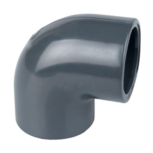 COUDE PVC PRESSION 90¡ ¯ 40