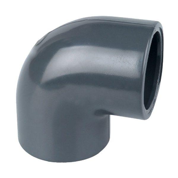 COUDE PVC PRESSION 90¡ ¯ 20