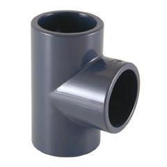TE PVC PRESSION ¯ 40mm