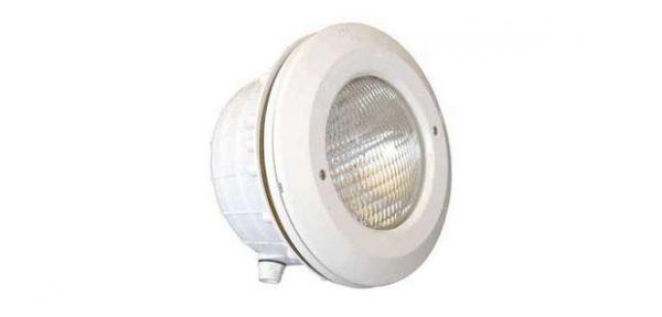 Eclairez votre piscine efficacement avec ce projecteur complet Parker 300W-12V, compatible liner ET bŽton !